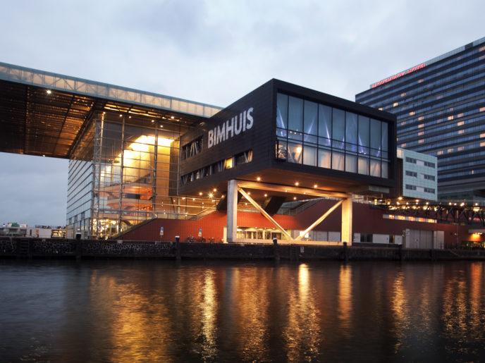 Tickets sale   BIMHUIS   Amsterdam   Jazz, Impro, World