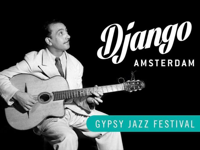 26 Jan 2019 - Django family concert - BIMHUIS Amsterdam