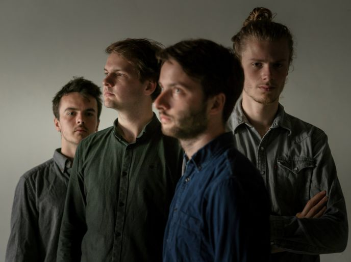 10 jan 2020 - Anna Serierse/Gijs Idema Quartet Mo van der